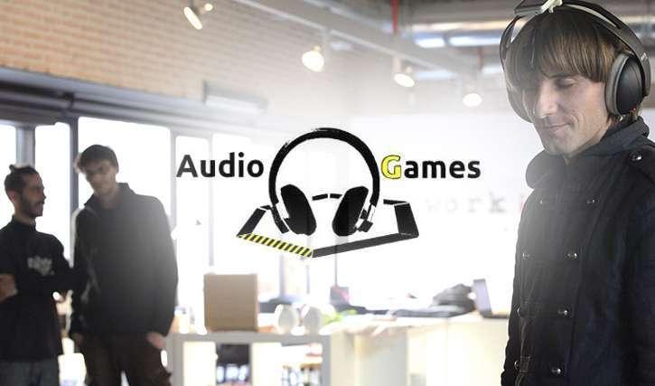 AudioGames