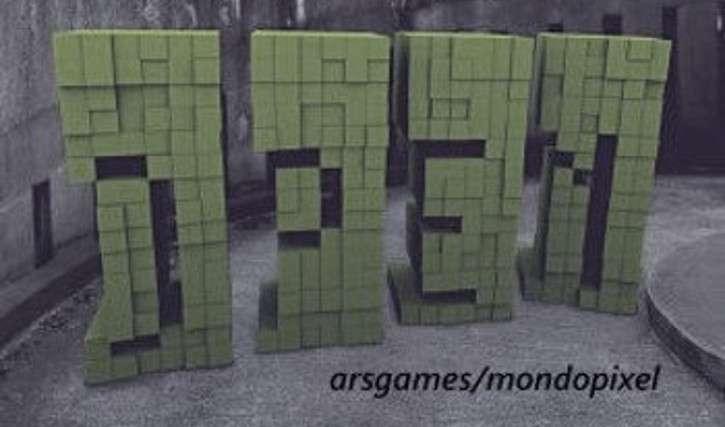 OpenArsgames-Mondopixel (2009-2012)